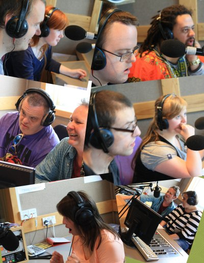 Arty Party Radio